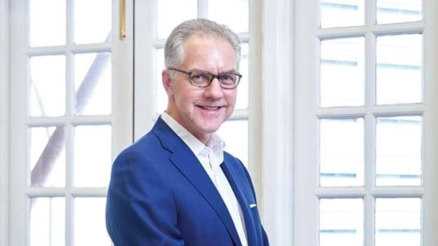 COVID-19 is changing the workplace design: Gensler's David Calkins