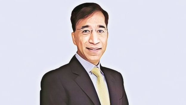 Motilal Oswal AMC appoints new MD & CEO