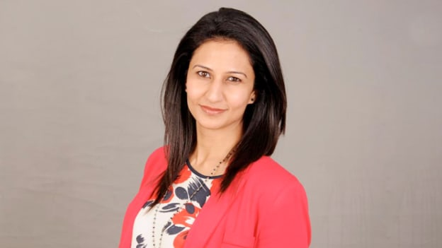 One's learning agility plays a crucial part in performance: Shafaq Kamran