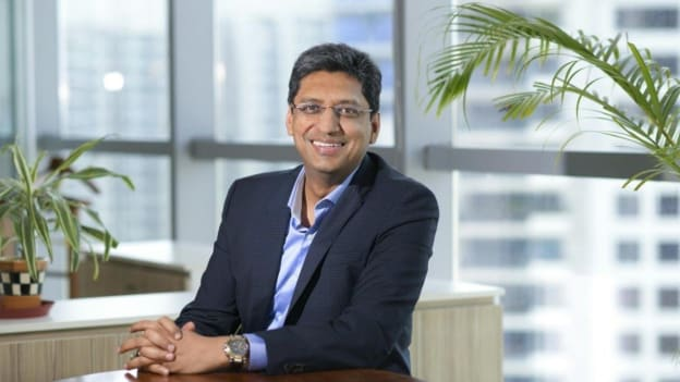 Paytm appoints Bhavesh Gupta as the CEO for its lending business