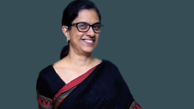 Focus is less about being present online, more about deliverables and outcomes: Padmaja Alaganandan, PwC India