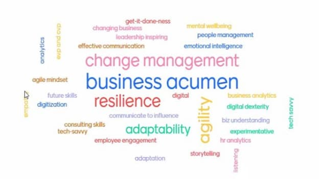 Reskilling HR to overcome business challenges