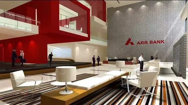 Axis bank to hire 1,000 joinees who will work remotely