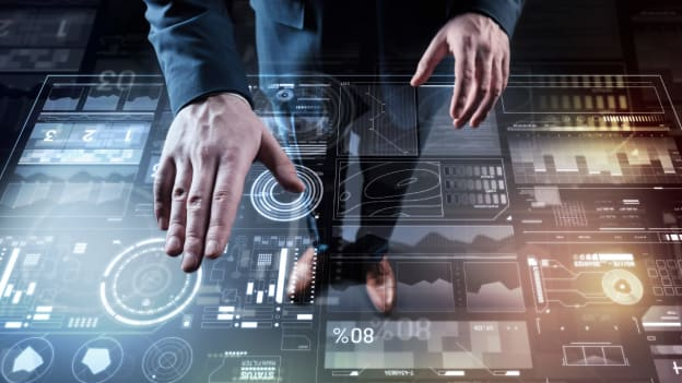 The impact of digitization on accounting roles: Study