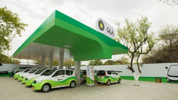 Ola Electric to hire 2000 people globally