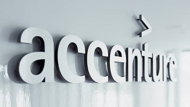 Accenture to cut 25,000 jobs globally