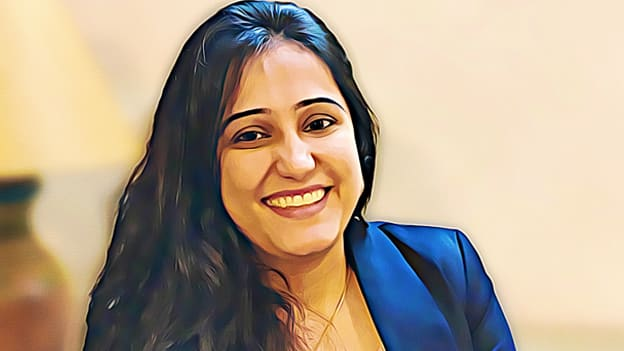Meet Harleen Sodhi, Are You In The List 2020 winner