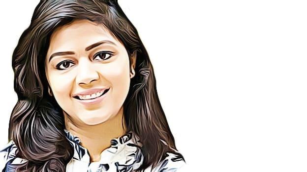 Meet Sakshi Gupta, Are You In The List 2020 winner