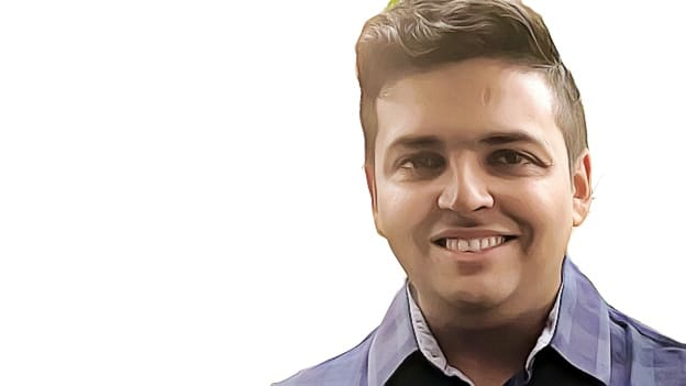 Meet Rajat Sethi, Are You In The List 2020 winner