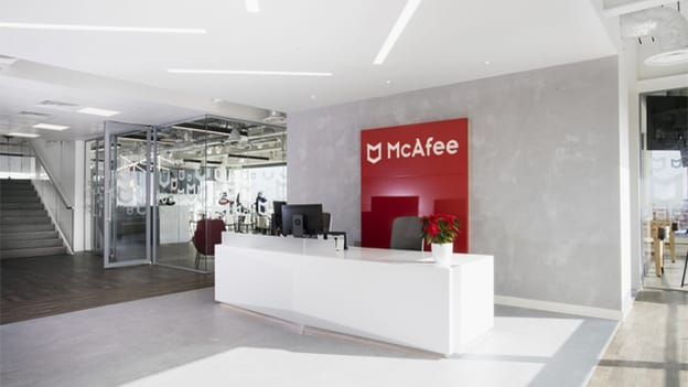 McAfee appoints Venkat Bhamidipati as Executive VP and CFO