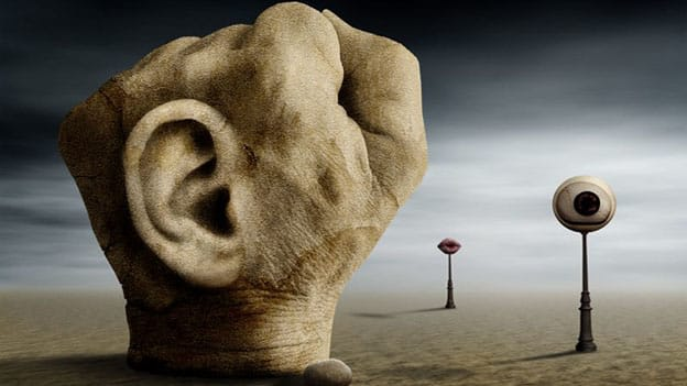Deep Listening – A productivity hack for leaders