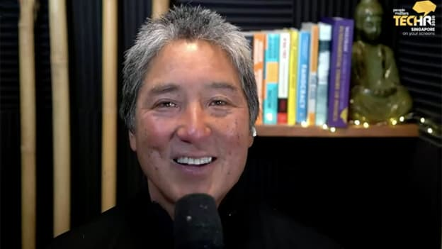 Rebuilding a business in a pandemic is not a sprint but a marathon: Guy Kawasaki, Canva