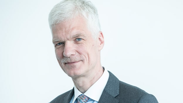 OECD's Andreas Schleicher on skills and jobs