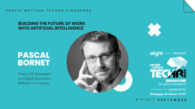 Building the Future Of Work with Artificial Intelligence
