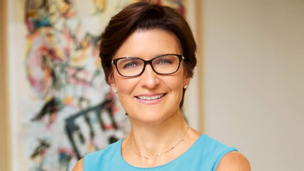 Jane Fraser to head Citi as CEO