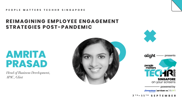 Reimagining employee experience strategies post-pandemic