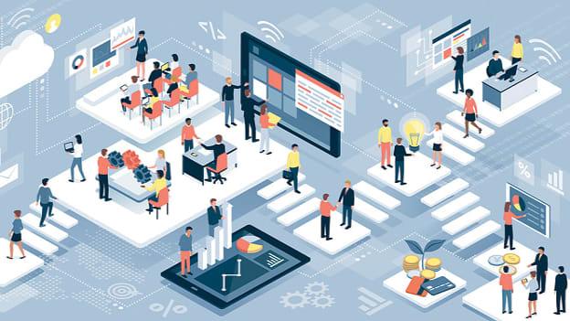 The Future of Global Work