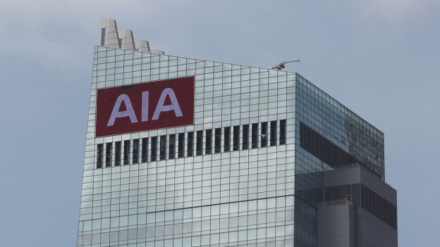 AIA Singapore offers 500 trainee openings
