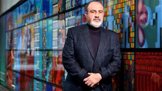 Sprint Keynote Q&A on Risk & Robustness with Nassim Nicholas Taleb