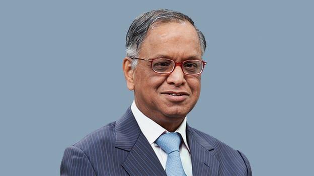 Narayana Murthy on CEO's salary & work from home