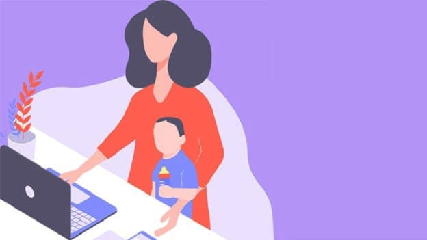 Working parents fear Job loss during COVID: Survey