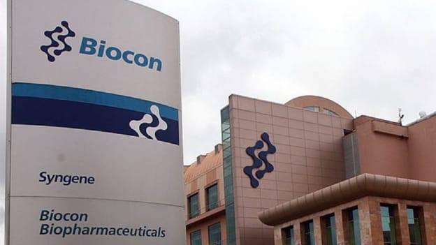 Biocon names Vedanta Group's Anupam Jindal as CFO