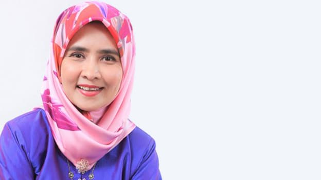 Rapid-fire interview with SME Malaysia's Grp Chief Human Capital Officer, Sainursalwa Sani