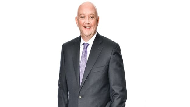 Korn Ferry's Gareth McIlroy on jobs, skills, and changing workplace dynamics