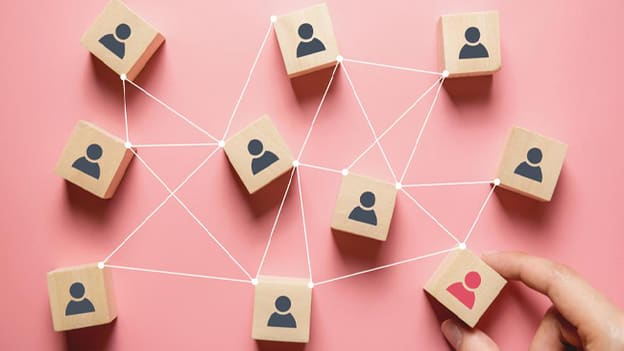 Here's how Organizational Network Analysis can keep employees connected