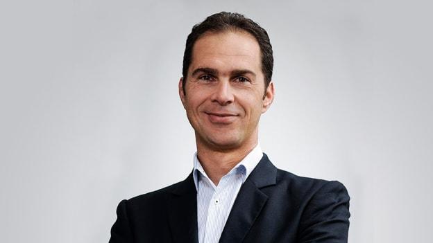 YPO names Xavier Mufraggi as new CEO