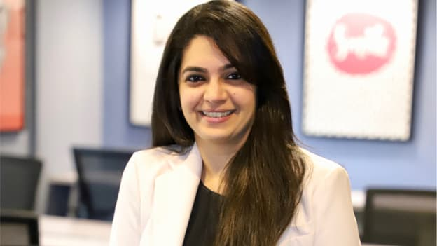 Neha Motwani on wellness in the new hybrid world of work