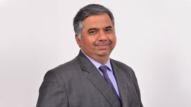 Learning is more than a tick in the box: Ramesh Kumar, Wells Fargo India