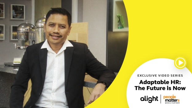 Sinar Mas Mining's CHRO on leading the change in HR with prescriptive analytics