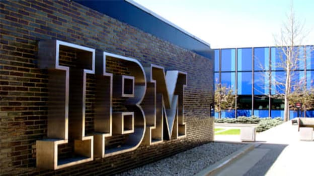 IBM to break up 109-year old company to focus on cloud growth