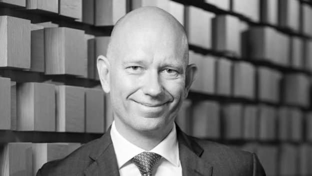 This is the best time for digital transformation: Claus Andresen