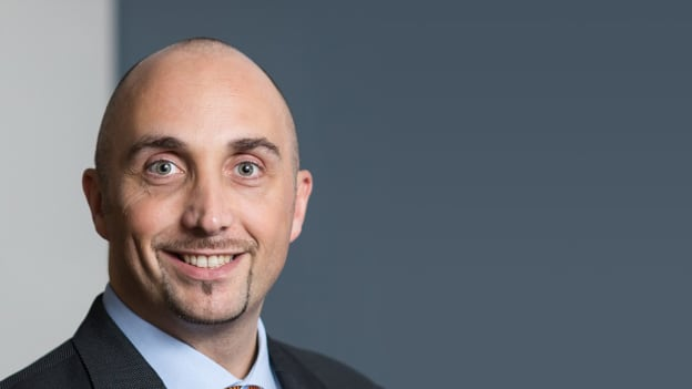 The future is about hybrid learning: Barco's Marc Remond