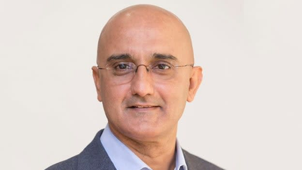 Create an agile learning ecosystem that has the resilience to adapt: Shell's Raman Sidhu