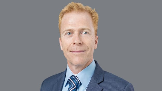 Essar appoints Stein Ivar Bye as Chief Executive Officer