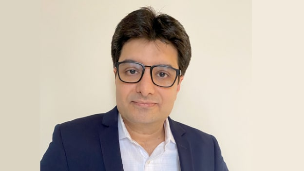 Tata Communications appoints  Microsoft's Kabir Ahmed Shakir as its Chief Financial Officer