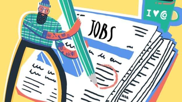 Future of jobs in India