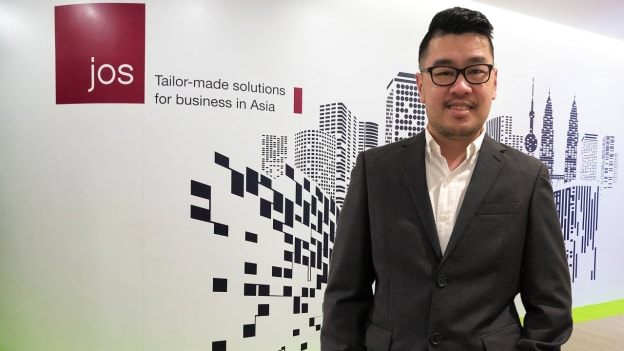 Jeff Lee joins HKBN JOS Singapore as Co-Owner & MD