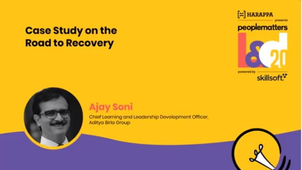 'Reinvent is the only way to recover from this crisis': Ajay Soni, L&D Head, ABG