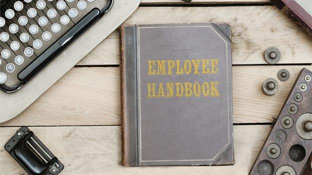 60% staff avoid reading employee handbook: Survey