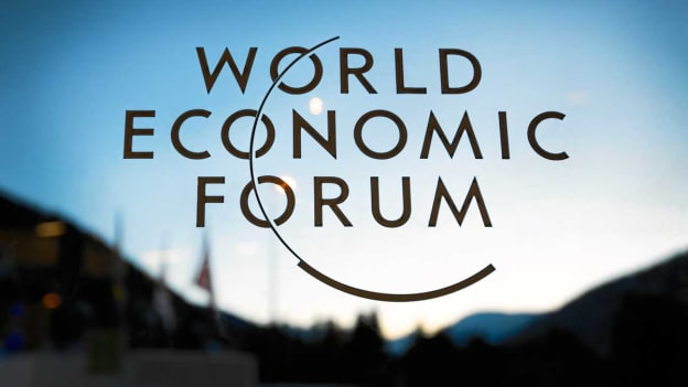 The Top Ten Skills of 2025: How do we get them?: WEF Jobs Reset Summit Day 3