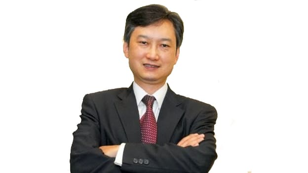 Peak Re appoints Clarence Wong as Chief Economist