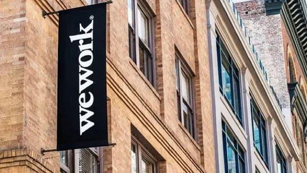 WeWork India announces key leadership changes