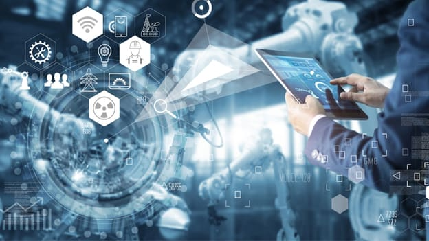 Capability building amid crisis in Industry 4.0