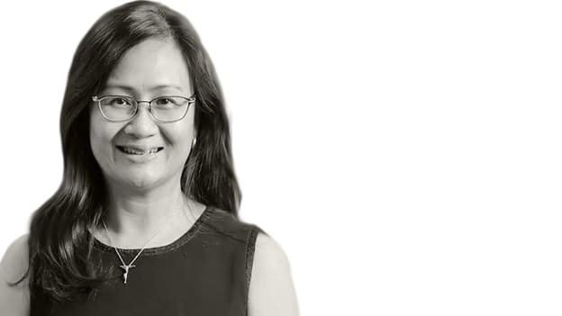 F5's strategy for developing the right talent, as shared by HR leader Grace Cheong