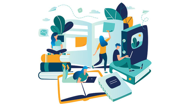 How can organizations reimagine learning?