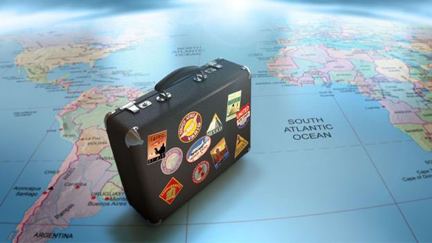 Global travel and tourism set to shed 174 Million jobs